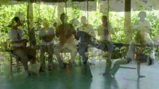 Capoeira Angola Clip Fazenda Ouro Verde