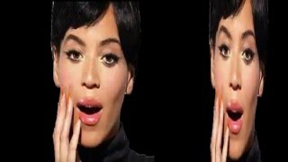Maybe!! Featuring Beyonce and JEnnifer Hudson( Old School Classic R&B!!)