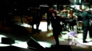Serj Tankian Live In Lebanon (Feed Us)