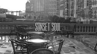Free Rap Instrumental Hip Hop Dirty Beat Piano Guitar Gratis - Sunset Soul (Prod. SERIO BEATS)