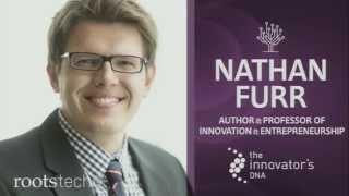 The Innovator DNA