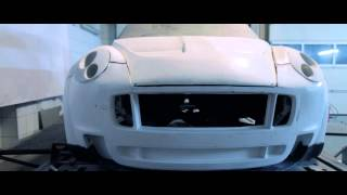 Syrena Meluzyna R - built by Proto Cars