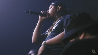 "Yella Beezy Performs ""Thats On Me"" In Charlotte, NC 