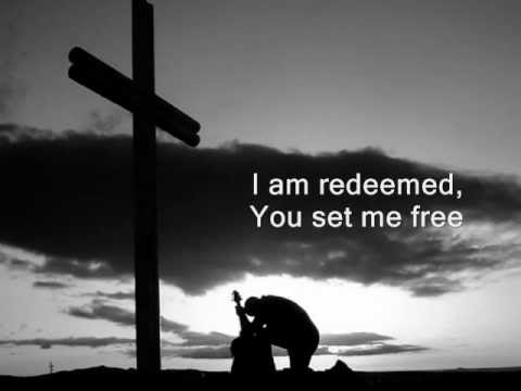 Redeemed - Lyric Video - Benji Cowart (Big Daddy Weave) Chords ...