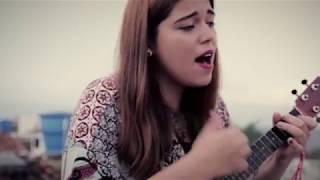 LUNA - ZOÉ (Ukelele COVER) - Silvia Monsalve