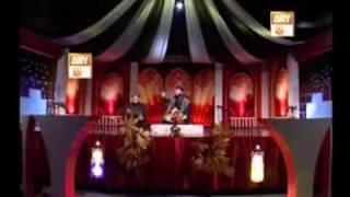 Noor Wale Mustafa Aa Gaye Chagaye by Hafiz Tahir Qadri - New Album 2011 width=