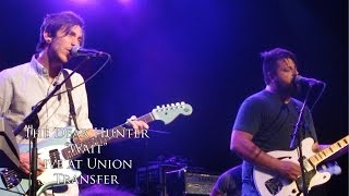 The Dear Hunter - Wait (NEW SONG!) (Live at Union Transfer)