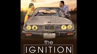 THE IGNITION by DAMILOLA MIKE-BAMILOYE width=