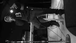 """""""I Miss You"""" Live @ Jaunita's"""