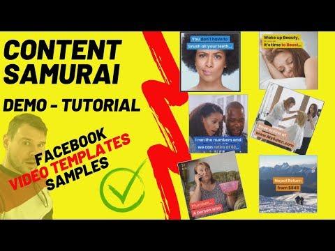 Content Samurai Reviews 2019 Content Samurai Demo (Free Trial)
