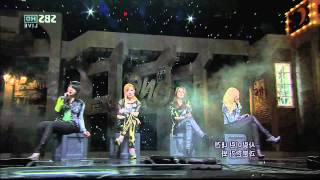 [CandyCOLLAB] 2NE1 - Lonely