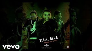 Don Omar ft. Zion & Lennox - Ella, Ella