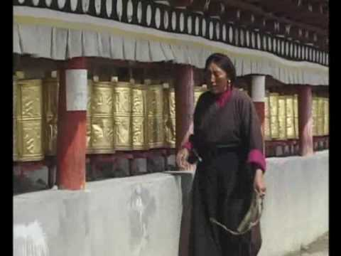 The Khamba Tibetan People