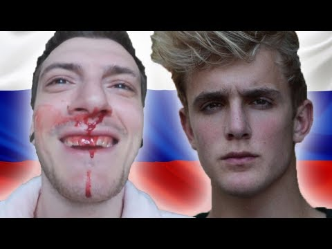 WORST RUSSIAN VLOGGERS (Worse than Jake Paul)