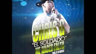 Me Haces Falta - Chris G - ► Reggaeton 2011 ◄
