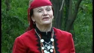 Валя Балканска - Момиченце малачичко
