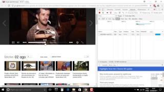 Como baixar videos do G1 Globo.com sem programas