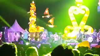 Tipe-X - Salam Rindu (Live PRPP Jateng Fair 2017)