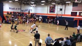Solvay wins at the buzzer (a closer look)