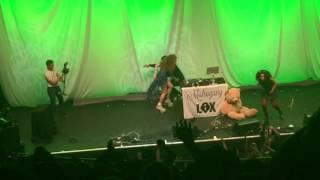 Mahogany Lox - Reflection Tour - LA