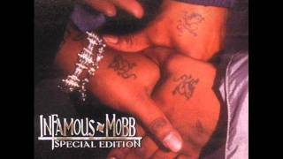 Infamous Mobb - Special Edition (Prod. by The Alchemist)