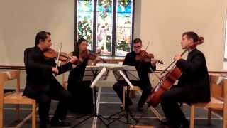 Canon in D - Northern String Quartet