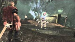 One of the Best Scenes in Fable III