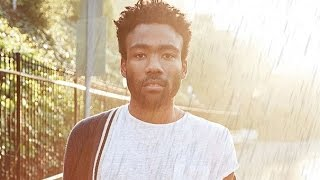 Peridarren - April Sweatpants (Childish Gambino x ProleteR)