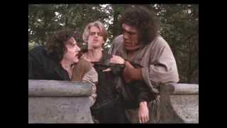 """The Princess Bride"""