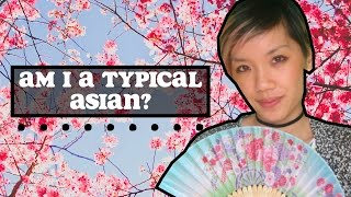Common Asian Chinese Girl Tag | Dimsum Diaries Ep 6