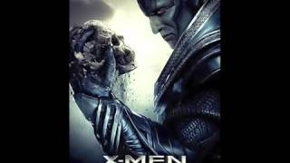 X Men Apocalypse  - SoundTrack | Ghostwriter In For the Kill \ Trailer Song #2