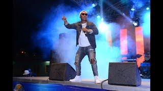 PGGSS8: Jay C- Performance in Kigali width=