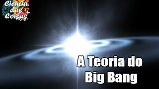 A Teoria do Big Bang | Ciência das Coisas