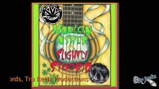 Marlon Asher ft. Slightly Stoopid - Ganja Farmer (Acoustic)