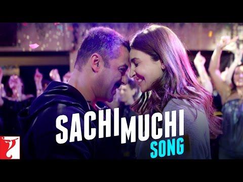 SACHI MUCHI LYRICS - Sultan   Salman Khan, Anushka Sharma