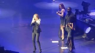 Celine Dion - I'm Alive - Tele2 Arena June 17th 2017