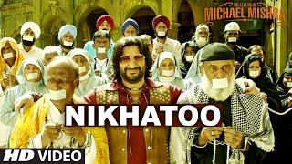 NIKHATOO Video Song   The Legend of Michael Mishra   Arshad Warsi, Aditi Rao Hydari   T-Series width=
