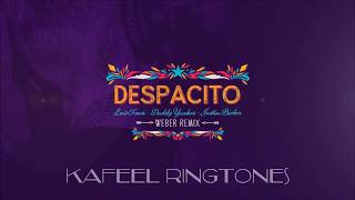 DESPACITO IPHONE 8 RINGTONE | Daddy Yankee | Justin Bieber