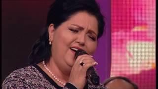 Verica Serifovic i Sreta - Djelem, djelem (LIVE) - HH - (TV Grand 13.10.2016.)