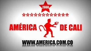 Aquel 19 - Baron Rojo Sur    -   AMÉRICA DE CALI [HD]