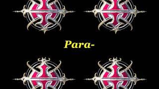 Within Temptation - Paradise (Coldplay Cover) [Lyrics]