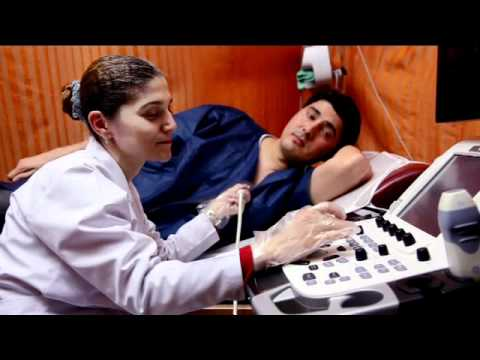 Organ Nakli Merkezi- Gaziosmanpaşa Hastanesi