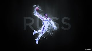 Russell Westbrook - Monster 2.0  (MVP MIX)