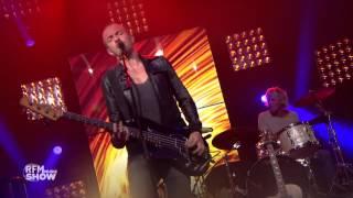 Calogero - Un jour au mauvais endroit (Live @ RFM Music Show)