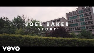 Joel Baker, Abra Cadabra - Story