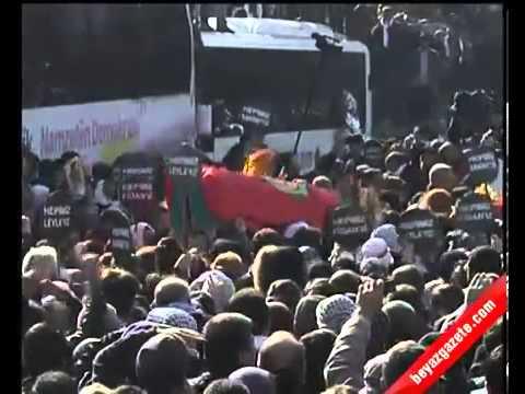 Cenaze Töreni Olaysız Tamamlandı Diyarbakır son Haberleri @ MEHMET ALİ ARSLAN Haber News