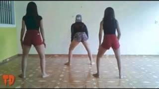 Mc Lan- Rabetão (Coreografia-Three Dancing).