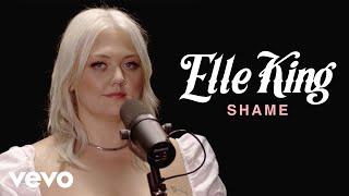 Elle King - Shame (Live)   Vevo Official Performance