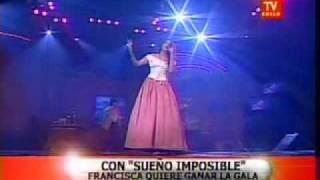 Francisca Silva - El sueño imposible