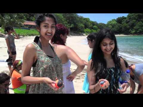Costa Rica & Nicaragua – VIDA + Waboba 2011